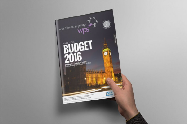 Budget 2016: The Impact on your finances today.