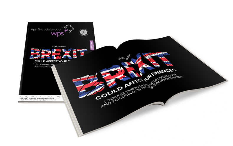 A Guide to Brexit and your Finances